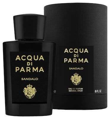 Acqua Di Parma Signature Sandalo EdP 180 ml
