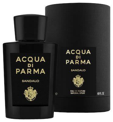 Acqua Di Parma Signatures Sandalo EdP 180 ml