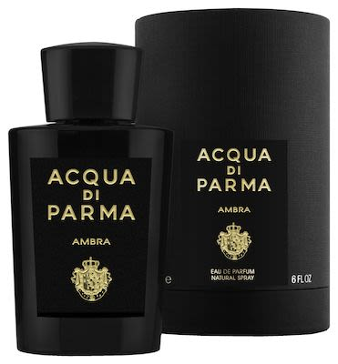 Acqua Di Parma Signature Ambra EdP 180 ml