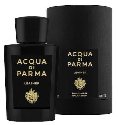 Acqua Di Parma Signatures Leather EdP 180 ml