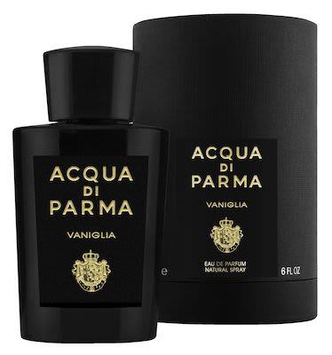 Acqua Di Parma Signature Vaniglia EdP 180 ml