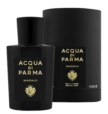 Acqua Di Parma Signature Sandalo EdP 100 ml