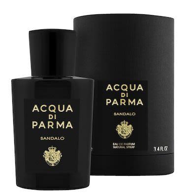 Acqua Di Parma Signatures Sandalo EdP 100 ml