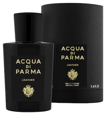 Acqua Di Parma Signature Leather EdP 100 ml