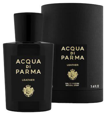 Acqua Di Parma Signatures Leather EdP 100 ml