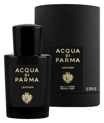 Acqua Di Parma Signatures Leather EdP 20 ml