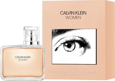 Calvin Klein Women Intense EdP 100 ml
