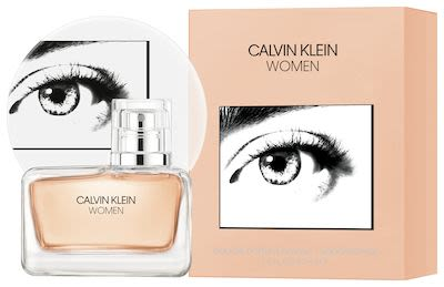Calvin Klein Women Intense EdP 50 ml