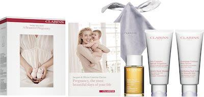 Clarins Skincare Pregnancy Set