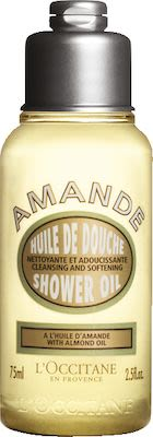 L'Occitane Almond Shower Oil 75 ml