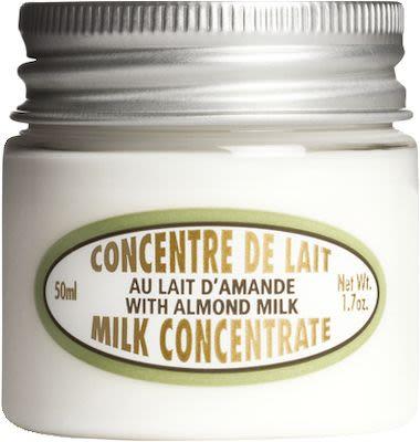 L'Occitane Almond Milk Concentrate 50 ml