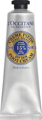 L'Occitane Karite-Shea Butter Foot Cream 30 ml