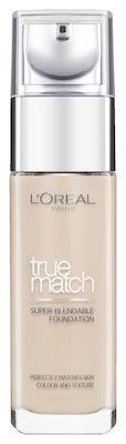 L'Oréal Paris True Match Foundation N° 2N Vanilla 30 ml