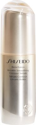 Shiseido Benefiance Wrinkle Smoothing Serum 30 ml