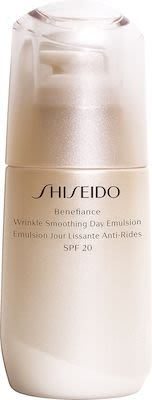 Shiseido Benefiance Wrinkle Smoothing Emulision 75 ml