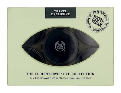 The Body Shop Elderflower Set