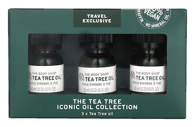The Body Shop Tea Tree Set