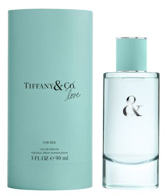 Tiffany & Co. &Love EdP 90 ml