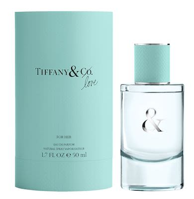 Tiffany & Co. &Love EdP 50 ml