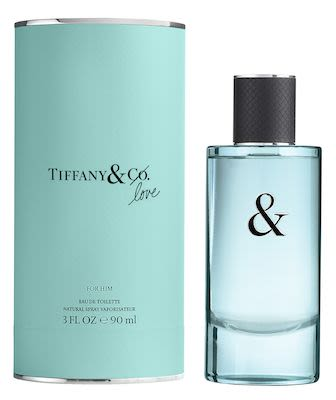 Tiffany & Co. &Love EdT 90 ml