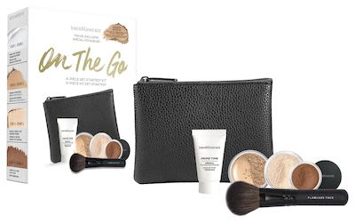 bareMinerals On the Go Set