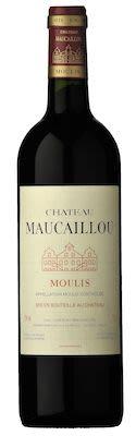 2013 Château Maucaillou Moulis 75 cl. - Alc. 13% Vol.