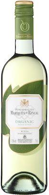 Marques de Riscal Rueda Organic 75 cl. - Alc. 13% Vol.