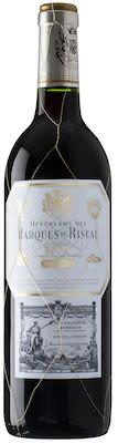 Marques de Riscal Reserva 75 cl. - Alc. 14% Vol.