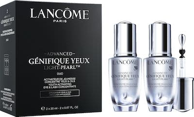 Lancôme Génifique Eyes Light Pearl Serum Duo 2x20 ml