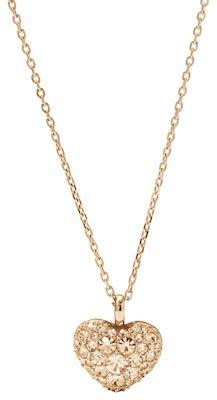 Fossil Ladies Vintage Motifs Necklace