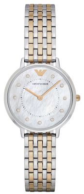 Emporio Armani Ladies Kappa Watch
