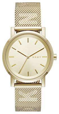 DKNY Ladies Soho Watch