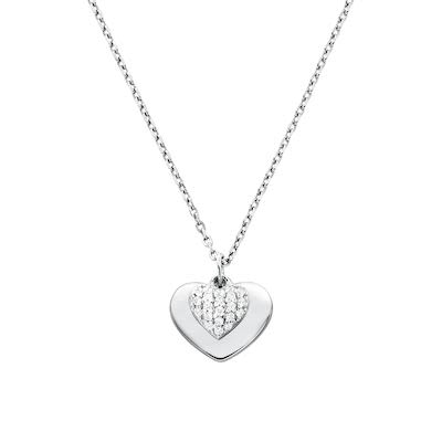 Michael Kors Ladies Love Necklace