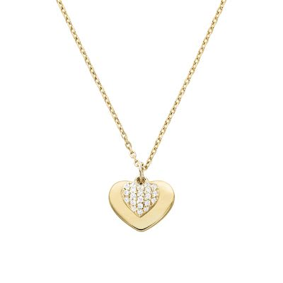 Michael Kors Gents Love Necklace
