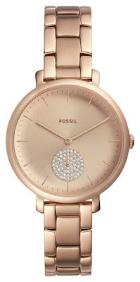 Fossil Ladies Jacqueline Watch