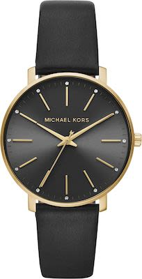 Michael Kors Ladies Pyper Watch