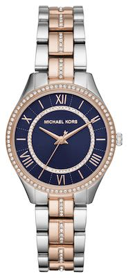 Michael Kors Ladies' Lauryn Watch