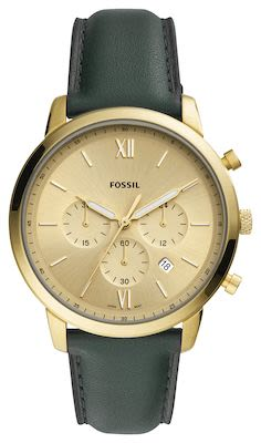Fossil Gents Neutra Chrono Watch