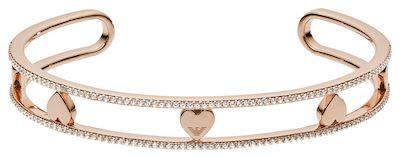 Emporio Armani Ladies Heritage Bracelet
