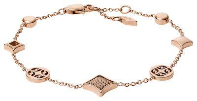 Fossil Ladies' Classics Bracelet