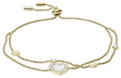 Fossil Ladies' Vintage Glitz Bracelet