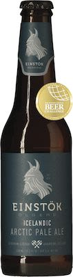 Icelandic Artic Pale Ale 24x33cl. - Alc. 5,6% Vol.