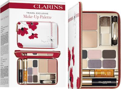 Clarins Travel Make Up Set