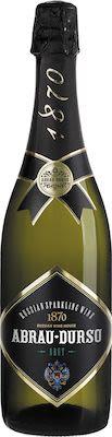 Abrau-Durso Russian Sparkling Wine Brut. 75 cl. - Alc. 11.5% Vol.