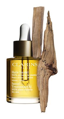 Clarins Santal Face Treatment Oil 30 ml