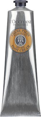 L'Occitane Karite-Shea Butter Foot Cream 150 ml
