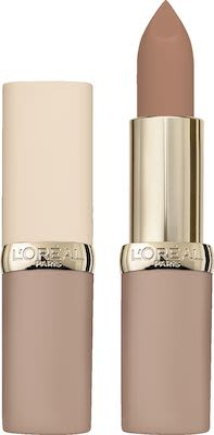 L'Oréal Paris Color Riche Free The Nudes Ultra Matte Lipstick N° 01 No Cliche 5 g.