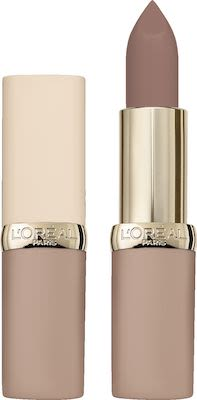 L'Oréal Paris Color Riche Free The Nudes Ultra Matte Lipstick N° 03 No Doubts 5 g.