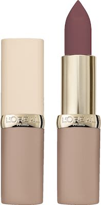 L'Oréal Paris Color Riche Free The Nudes Ultra Matte Lipstick N° 07 No Hesitation 5 g.