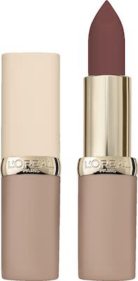 L'Oréal Paris Color Riche Free The Nudes Ultra Matte Lipstick N° 10 No Judgment 5 g.